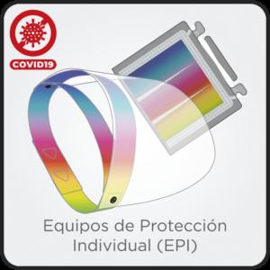 Equipos de Protección (EPI)